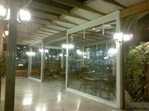 Cafe Kapatma